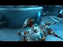 MARVEL Future Fight ролик обновления Рагнарёк