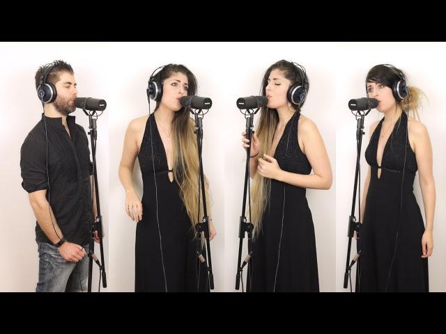 Elvis Presley - Can't Help Falling In Love (ACAPELLA Julia Westlin )