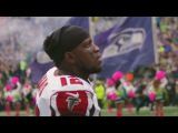 Game Trailer - Falcons At Seahawks