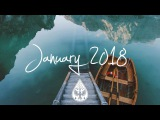 IndiePopFolk Compilation - January 2018 (1-Hour Playlist)