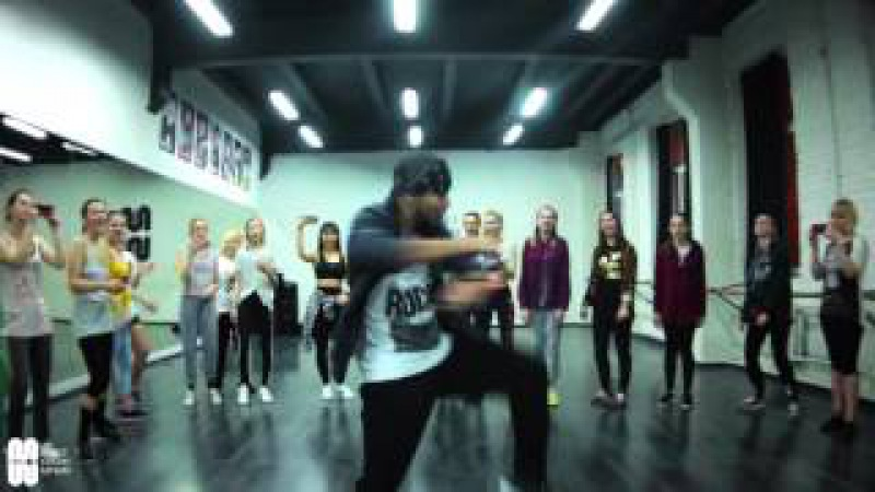 Michael Jackson - Beat It choreography by Dres Reid - Dance Centre Myway