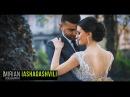💓Красивая грузинская cвадьба💓 Ika Eko Wedding 👰 Miridianprod 📷