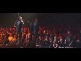 Satyricon - Tro Og Kraft live - with the Norwegian National Opera Chorus