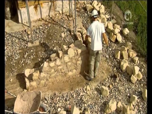 Рим не сразу строился | Rome Wasnt Built in a Day (2011) - Эпизод 4