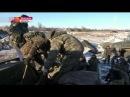 72 укропа из 40 го батальона 'Кривбасс' сдались в плен под Дебальцево 17 02 2014. Опубликовано: 18 февр. 2015 г.