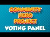Dota 2 CHP - Voting Panel (Top 10)