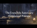 ESO Fashion - The Erstwhile Sanctuary Homestead Preview