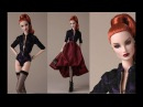 Fashion Royalty - Nu.Face: Charmed Life - Imogen Doll Review (Integrity Toys)