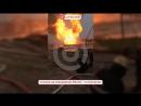 Пожар на нефтяном месторождении в ХМАО не удается ликвидировать