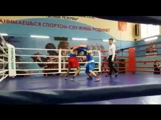 24.02.2018 Турнир по боксу
