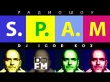 DFM DJ IGOR KOX - S.P.A.M