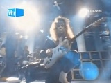 Impellitteri - Stand In Line (Official Video)