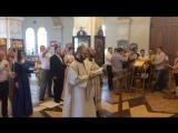 Венчание Антона и Леры