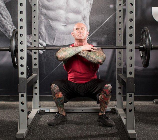 9pHK Yy4dOY Сотенные сеты: тренировки на все тело от Джима Стоппани