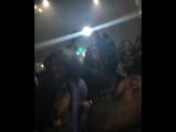 Прощальная вечеринка, организованная командой фильма «Зови меня своим именем» для своих фанатов (Крема, Италия)