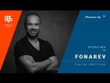 Fonarev megapolis 89.5 fm psy - progressive @ Pioneer DJ TV Moscow