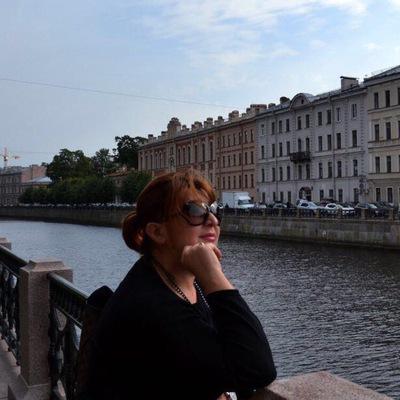Лилия Фадеева