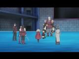 Боруто против Шизумы