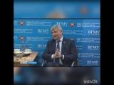Встреча Галины Кареловой и Александра Гусева с обучающимися ВГМУ им. Н.Н. Бурденко
