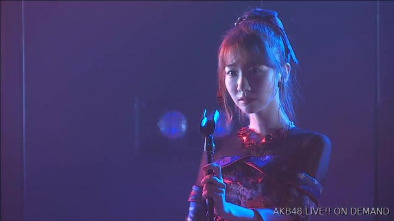M05 Coin Toss [Yuki Kashiwagi, AKB48 SS7 Thumbnail 120517 18:15 shonichi]