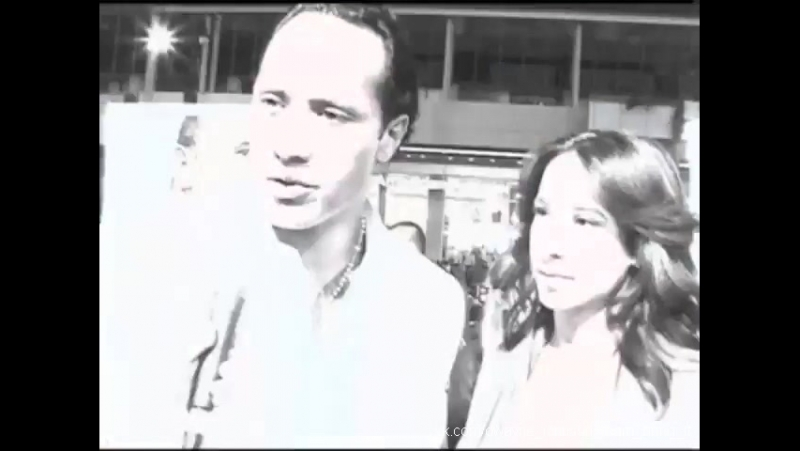 Премьера фильма Второй Шанс, 2006