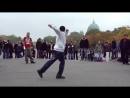 """Еврейский танец """"7 ׃40"""" Remix"""" Немцы танцуют 7.40 ؟ или их заставили"""