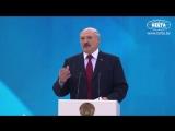 Лукашенко_ участники Рождественского турнира помогли Беларуси получить право проведения ЧМ-2021