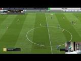 Fifa 18 FUT DRAFT 4 wins
