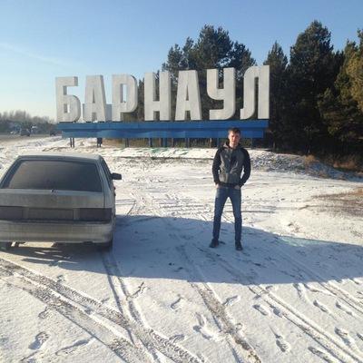 Виталя Бондарев