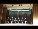 """Концерт """"Легко как дыхание"""" 24.12.17"""