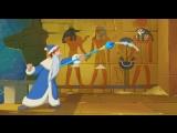 Три богатыря и принцесса Египта (2017) HD