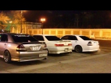 Toyota Mark 2 jzx110 Chaser jzx100