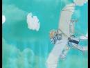Мультфильм про Леонардо Да Винчи и его мечту.