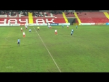 Milos Satara, Mladost Lucani - Player27s summary video (2)