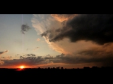 Convection 1.0 - A weather timelapse movie