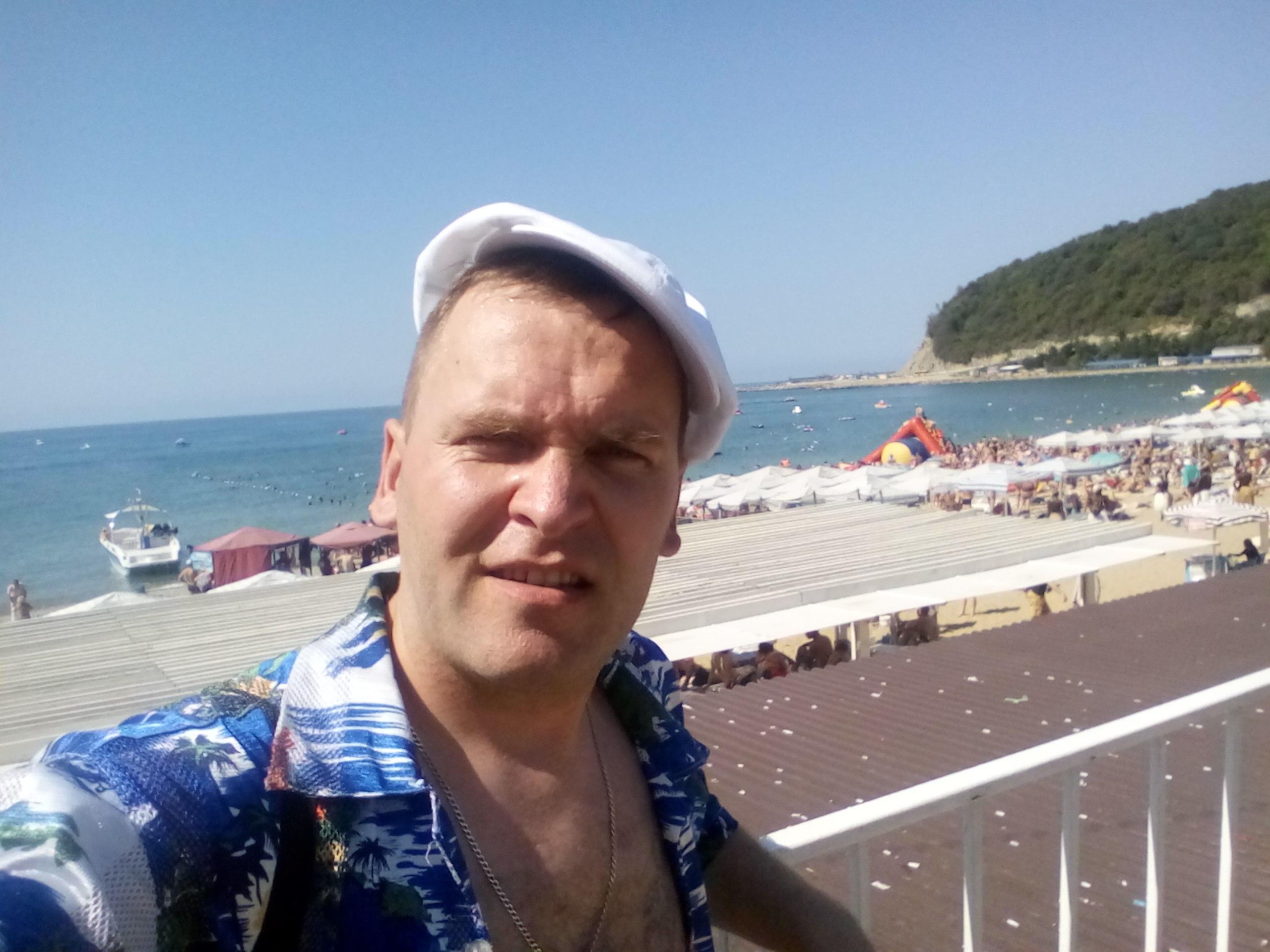 Nikolay, 34, Pelym