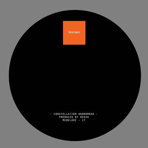Reeko альбом Constellation Andromede