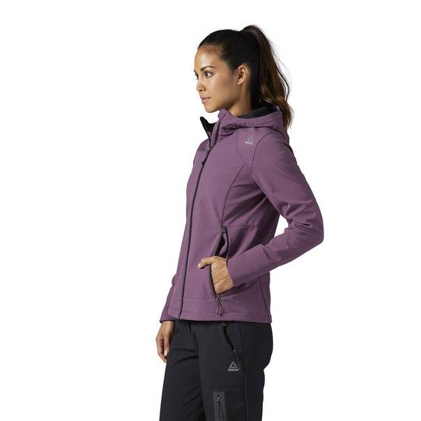Куртка Outdoor Soft Shell