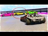 Quantum Games ЖЕСТЬ НА 150 МИНУТ - ИЛИ ИЗИ ГОНКА В GTA 5 ONLINE!