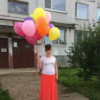 Татьяна Перфильева