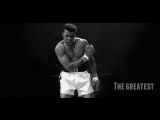 The Greatest - Muhammad Ali
