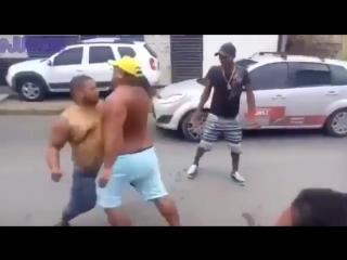 Mortal Kombat на массе