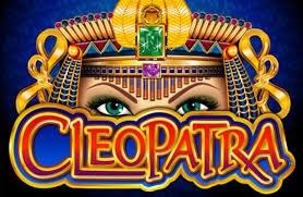 Игровые автоматы Cleopatra - играйте в игровые автоматы Cleopatra бесплатно