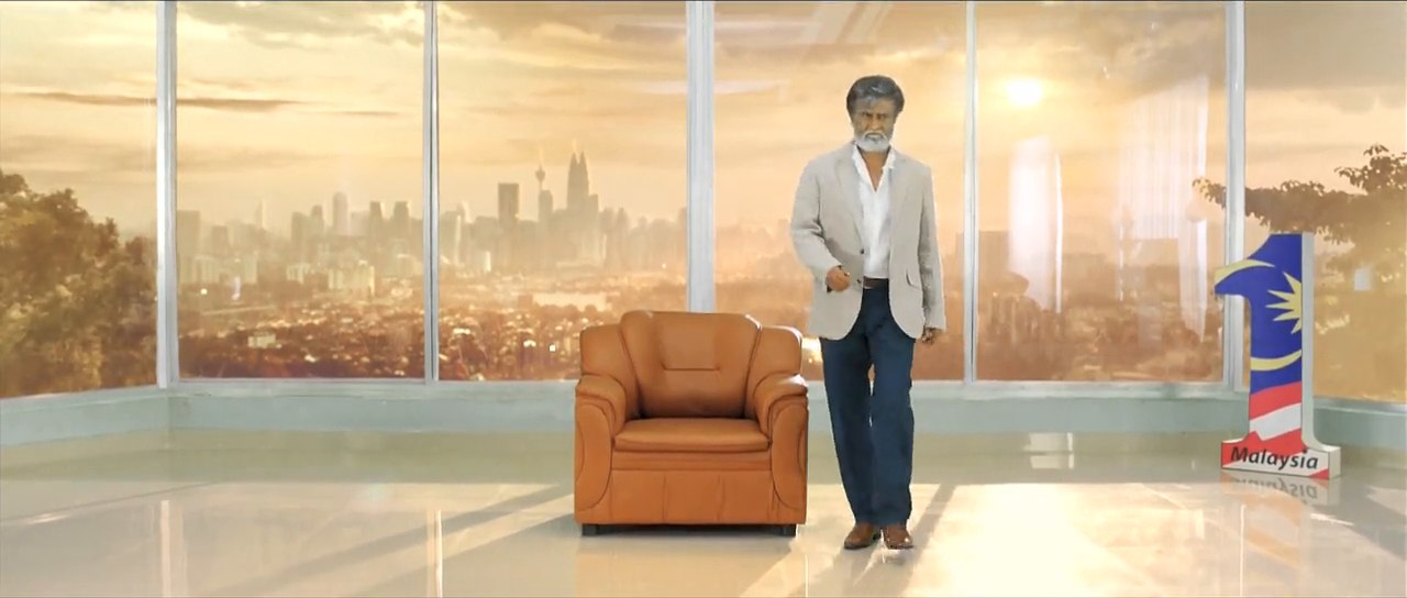 Kabali In Hindi Dubbed Torrent Movies