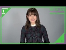Keyakizaka46 Monthly Message - Moriya Akane.