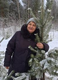 Кривозубова Валентина (Комиссарова)
