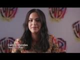 Каст сериала Ривердейл даёт интервью студии Warner Brothers Television.