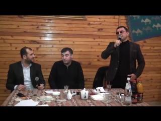 HƏR ŞEYƏ İMKAN DA VAR (Resad Dagli, Sebuhi Xirdalanli, Mehman Ehmedli) Meyxana 2
