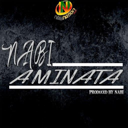 Nabi альбом Aminata