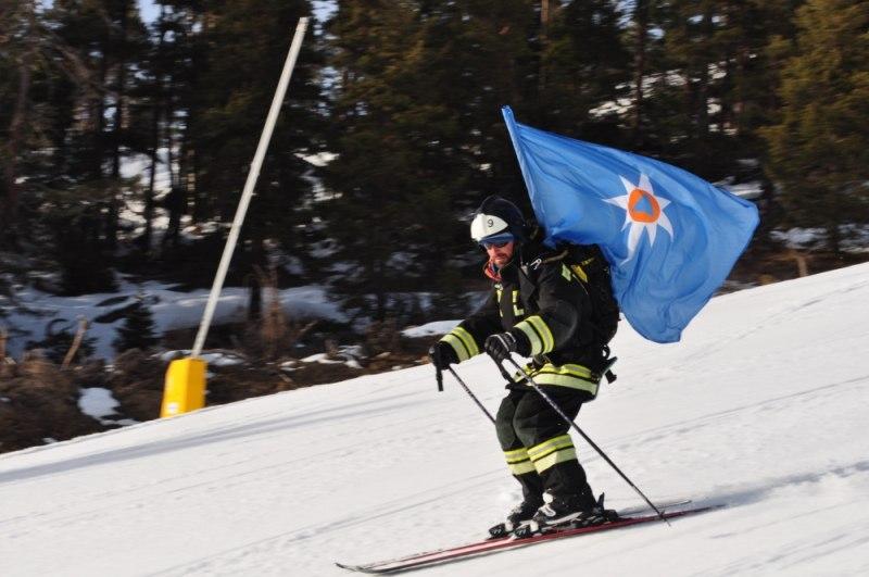 В Архызе безопасность отдыхающих будут обеспечивать около 80 спасателей